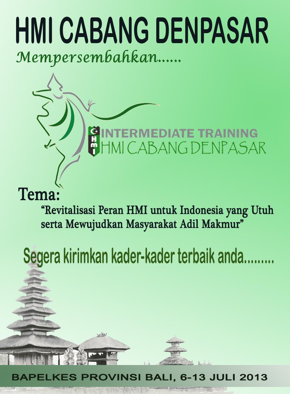 Intermediate Training Laman 3